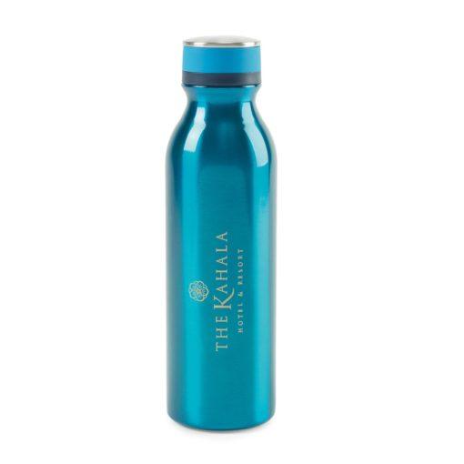 Aviana™ Luna Double Wall Stainless Bottle - 20 Oz. Blue