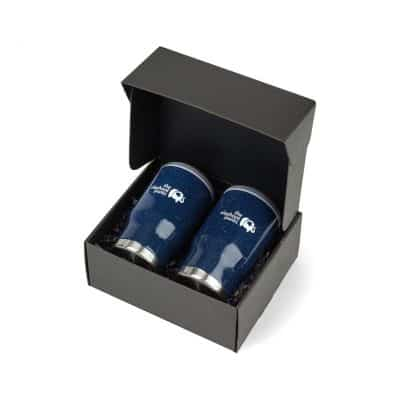 Aviana™ Alpine Gift Set Navy-Blue