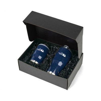 Aviana™ Wildwood Gift Set Navy-Blue
